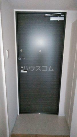 あさひグランレジデンシア高崎Ⅰ 310号室の玄関