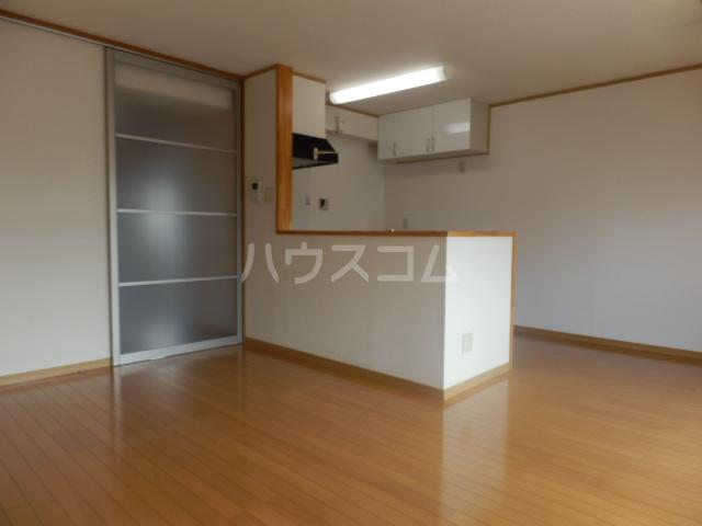 平山マンション 202号室のその他