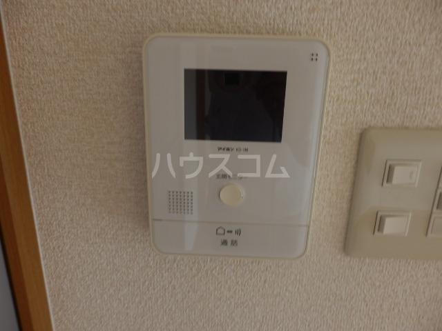 平山マンション 202号室のセキュリティ