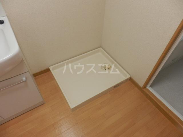 平山マンション 202号室の設備