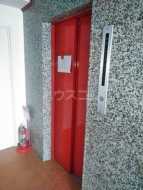 アイビーガーデン 205号室の設備