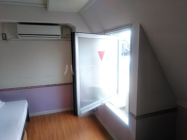 アイビーガーデン 205号室のその他