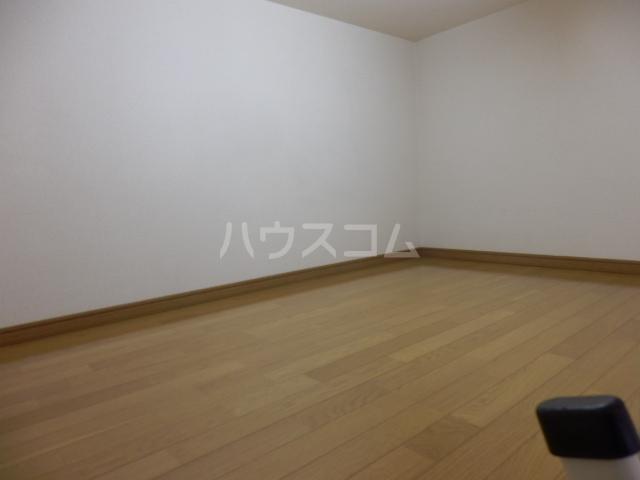 光コーポ 201号室の居室