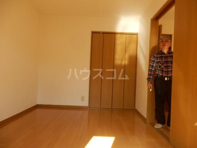 光コーポ 201号室の景色