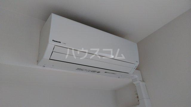 アルティザ北通町 201号室の設備