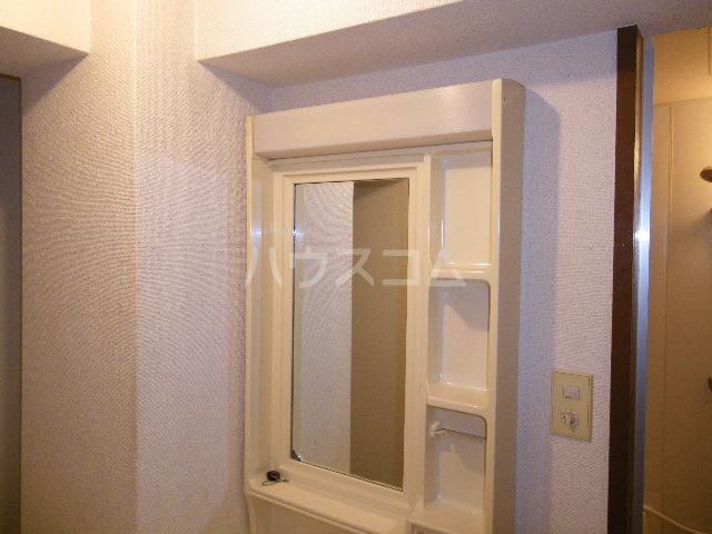 センチュリー21別館 302号室のその他共有