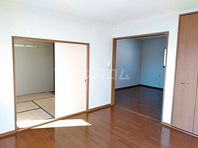 セゾンマツシマⅡ 202号室のその他共有