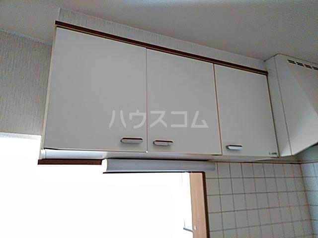 セゾンマツシマⅡ 202号室の設備
