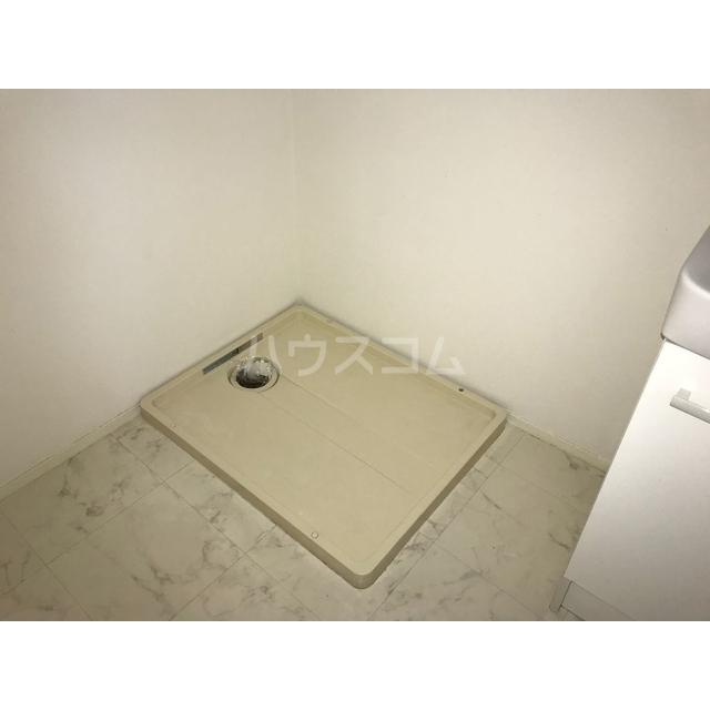 チェリーヒル 2-D号室の設備