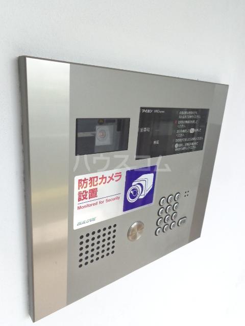 ピアビル 3-D号室のセキュリティ