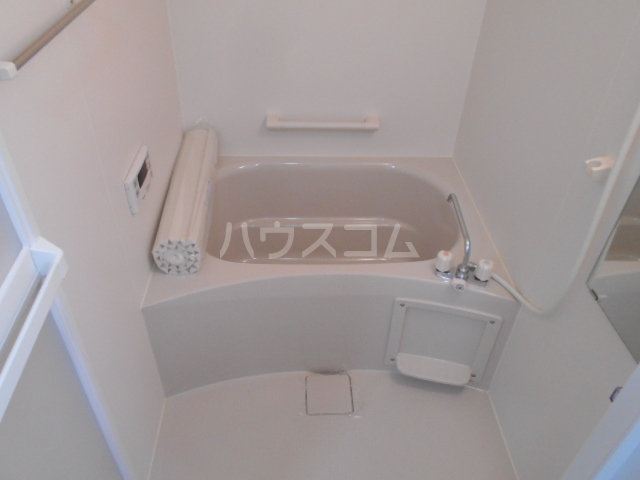 Mandarino Pesca 101号室の風呂