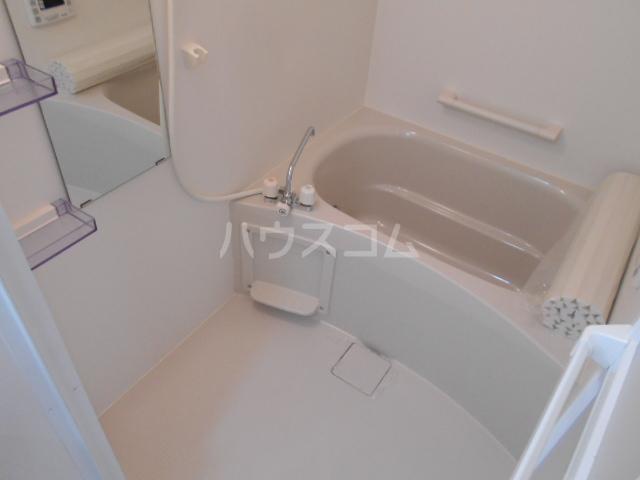 Mandarino Pesca 102号室の風呂