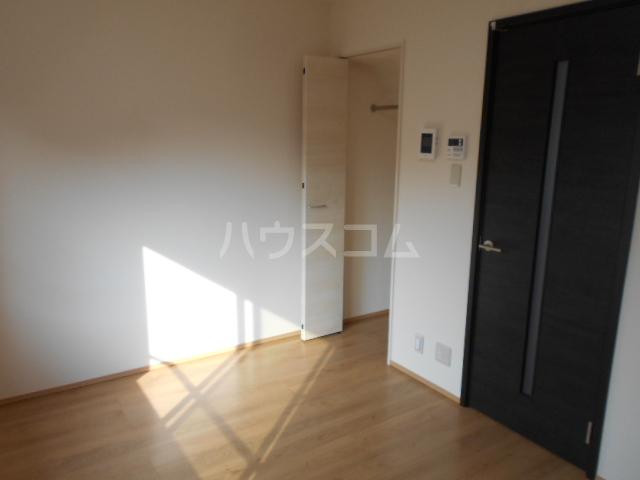 Mandarino Pesca 103号室の居室