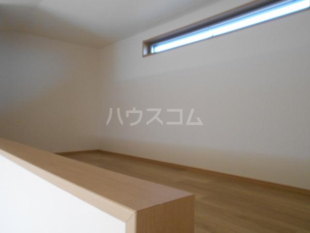 Mandarino Pesca 203号室の居室