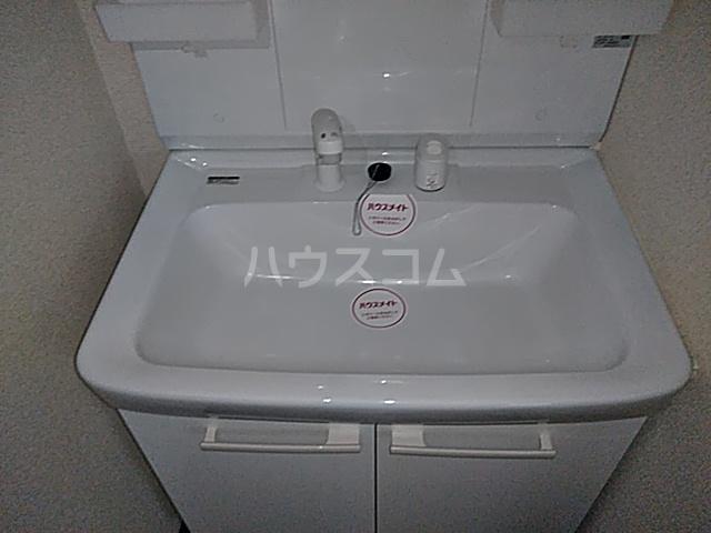 メゾンボヌールB 102号室の風呂