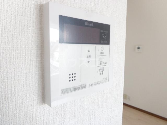 おざわハイツ 203号室のセキュリティ