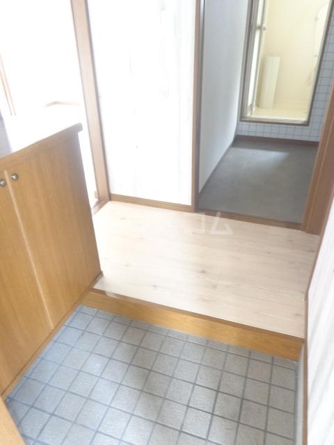 おざわハイツ 203号室のキッチン