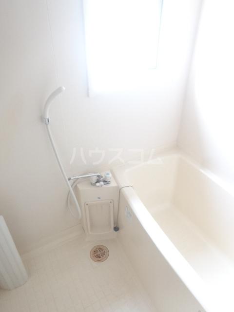 おざわハイツ 203号室の風呂
