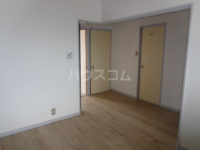 五十嵐ビル 307号室の居室