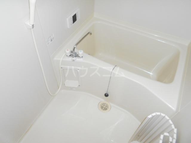 ラジュニールⅢ 202号室の風呂