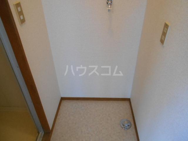 櫻井ハイツ 203号室の設備