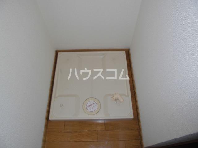レシェンテ・M 202号室の設備