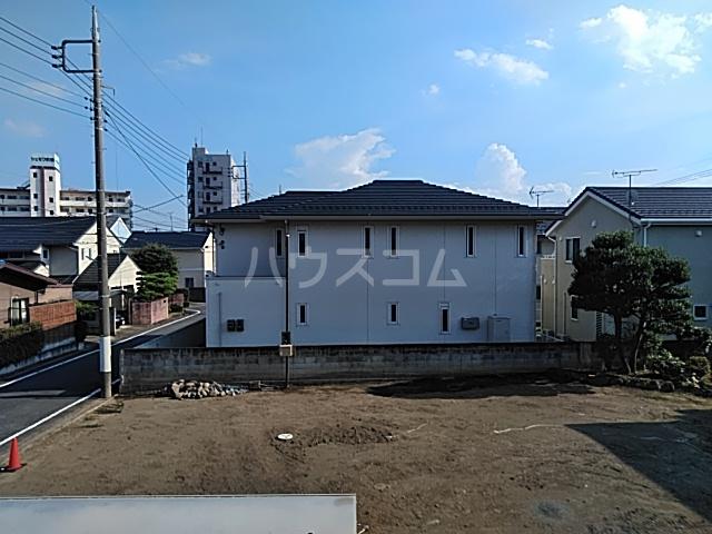 いづみマンション 205号室の景色