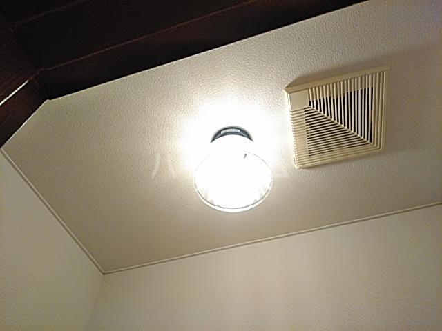 いづみマンション 205号室の設備