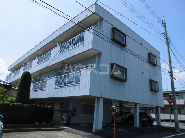 いづみマンション 205号室の外観