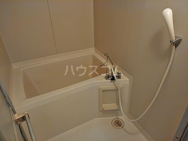 いづみマンション 205号室の風呂