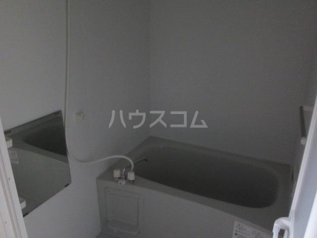Heights Oxalisの風呂