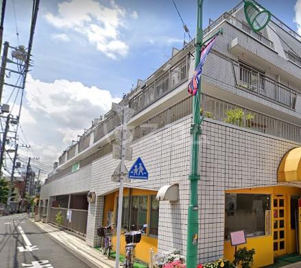 シャトレー笹塚 215号室の外観