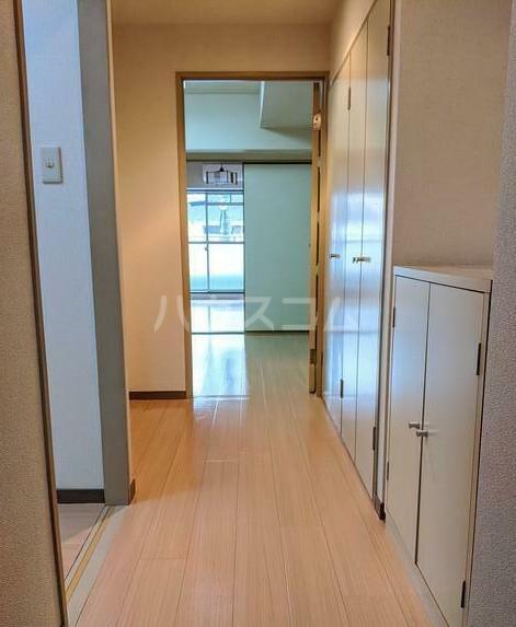 シャトレー笹塚 215号室のその他