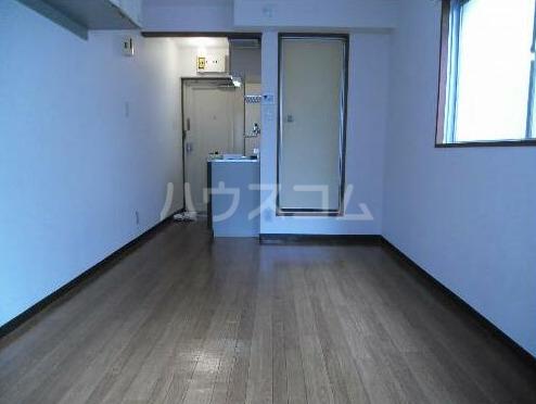 メゾン・ド・タンブール 208号室のセキュリティ