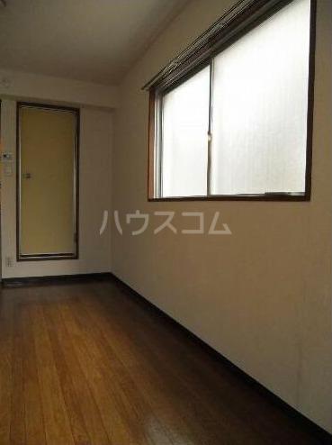 メゾン・ド・タンブール 208号室のベッドルーム