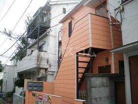 セドルハイム幡ヶ谷 103号室のエントランス
