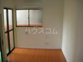 セドルハイム幡ヶ谷 103号室の居室