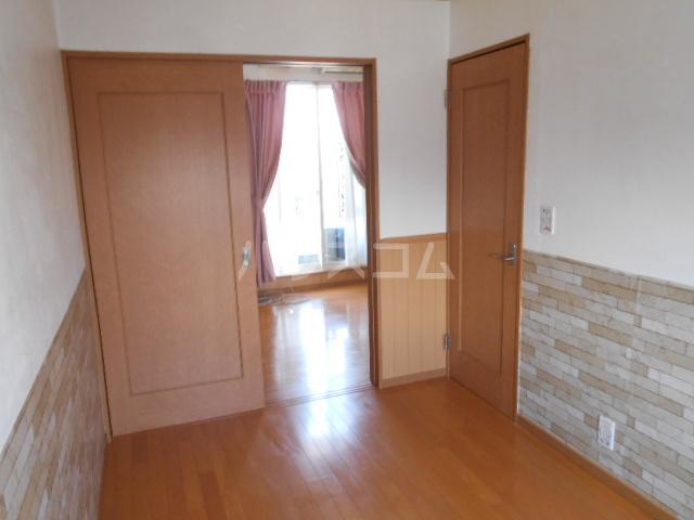 グレースメゾンⅠの居室