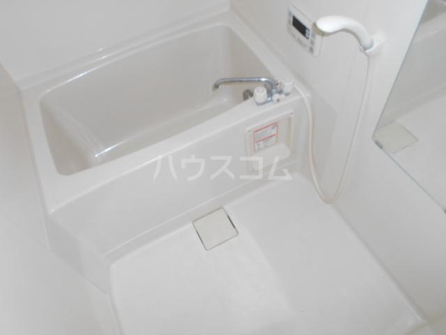 グレースメゾンⅠの風呂