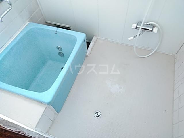 高崎市剣崎町代田邸のトイレ