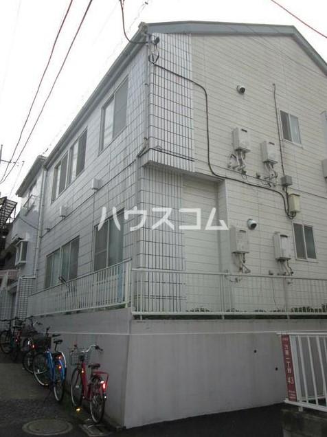 カルタス21笹塚外観写真