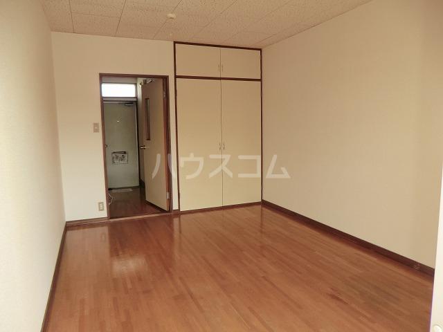 コーポ東海 107号室の設備