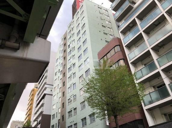 パールハイツ笹塚 408号室のその他