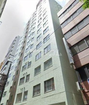 パールハイツ笹塚 408号室の外観