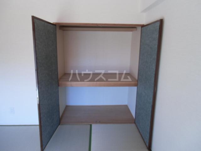 サンコート21ANJO 204号室の居室