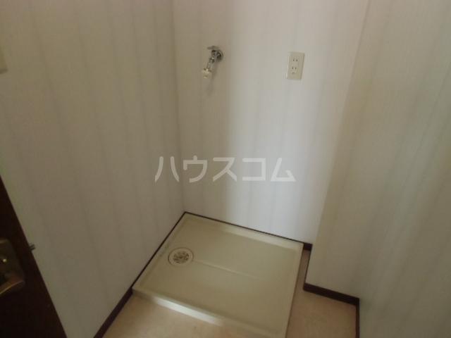 サンコート21ANJO 204号室の