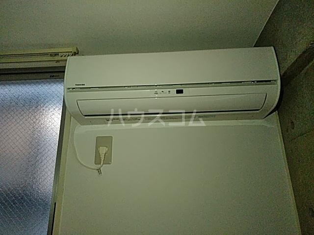モデュロール中野新橋 0203号室の設備