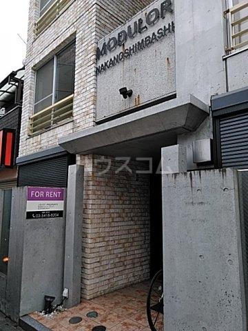モデュロール中野新橋 0203号室のその他共有