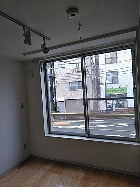 モデュロール中野新橋 0203号室のその他