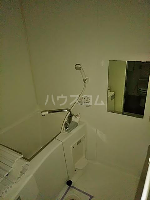モデュロール中野新橋 0203号室の風呂